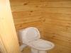 монтаж сантехники в бане
