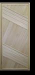 Дверь банная глухая 1800х700мм ТИП 2