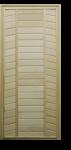 Дверь банная глухая 1800х700мм ТИП 3